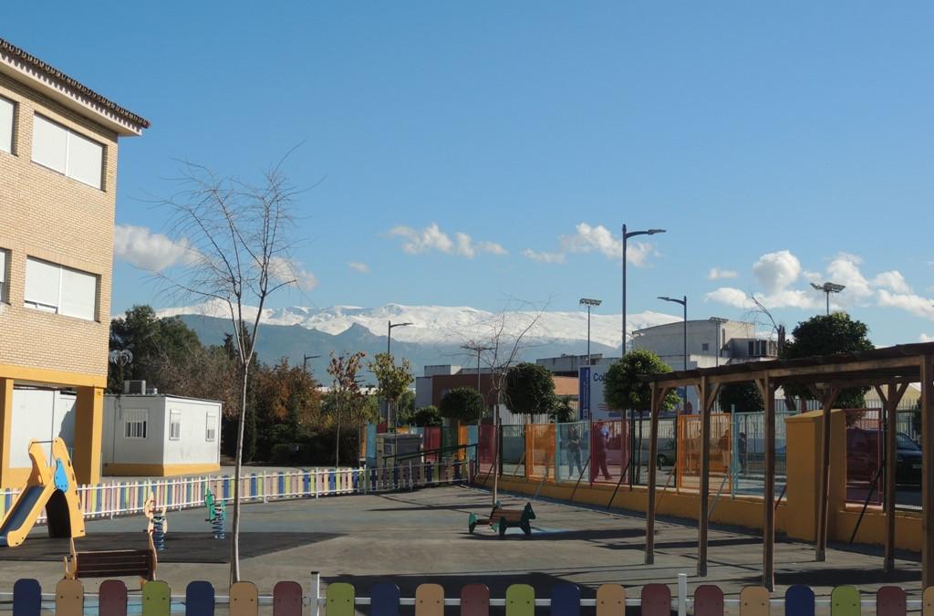 Mednarodna konferenca (primer dobre prakse) v Španiji, (De La Provincia De Jaen)