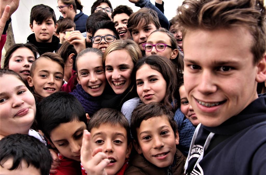 Študijski obisk v Granadi, Španija (29.11.-4.12.2016)