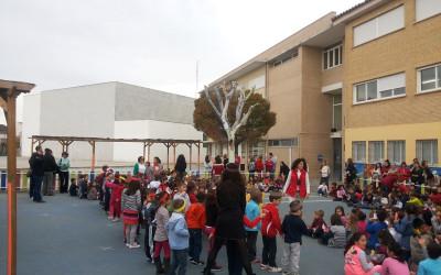 Prvi medprojektni sestanek v Španiji, Granada (november 2014)