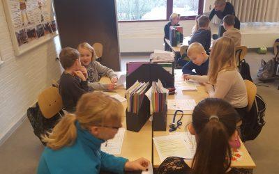 Danski šolski sistem začne z ocenjevanjem v 8. razredu