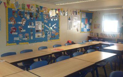 Individualna mobilnost učiteljice Barbare Tomše v Angliji
